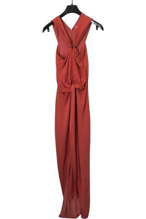Halston Heritage Maxi dress