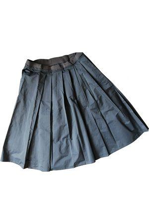 Jil Sander Mini skirt