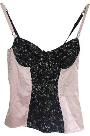 Dolce & Gabbana Silk slip