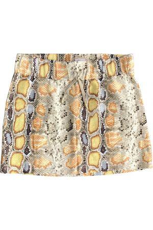 John Galliano Mini skirt