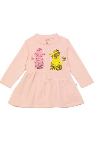 Stella McCartney Baby cotton jersey dress