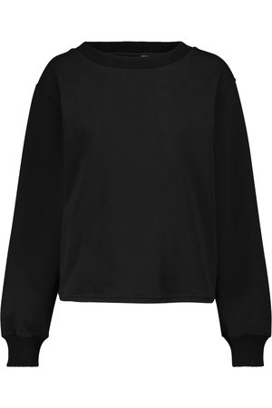 Varley Weston stretch-cotton sweatshirt
