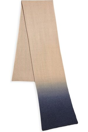 Saks Fifth Avenue Men Scarves - COLLECTION Ombr Knit Scarf