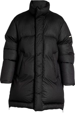 AMBUSH Men Puffer Jackets - Down Puffer Coat