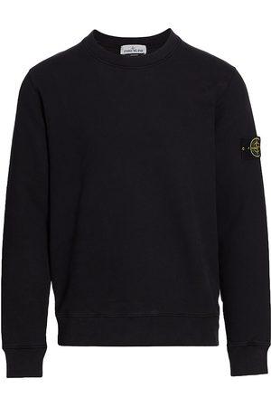 Stone Island Men Sweatshirts - Core Fleece Sweatshirt