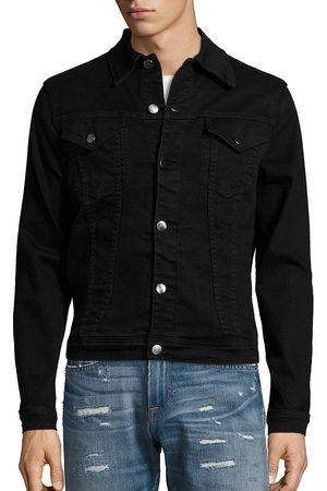 Frame Men Denim Jackets - L'homme Long Sleeve Jacket