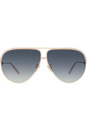 Dior Men Sunglasses - 65MM Pilot Sunglasses
