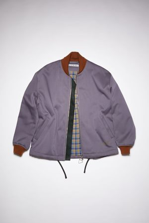 Acne Studios FN-MN-OUTW000679 Padded twill jacket