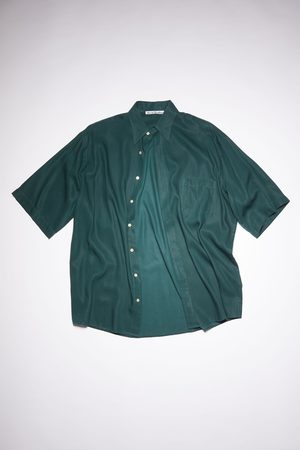 Acne Studios Men Casual - FN-MN-SHIR000410 Oversized shirt