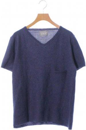 NUMBER NINE - TAKAHIRO MIYASHITA Silk knitwear & sweatshirt