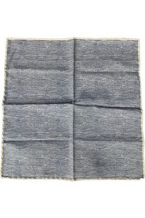 Brunello Cucinelli Silk scarf & pocket square