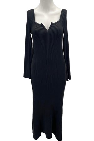 BEVZA Mid-length dress