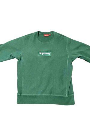 Supreme Cotton Knitwear & Sweatshirt