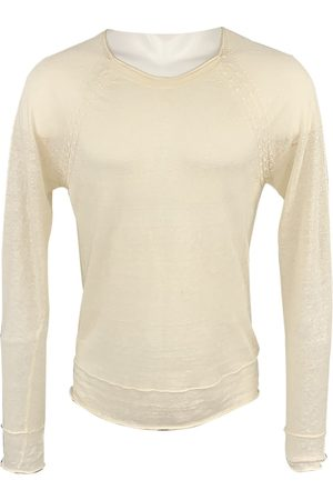 Kenzo Men Sweatshirts - Linen pull