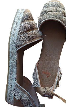 Castaner Cloth espadrilles