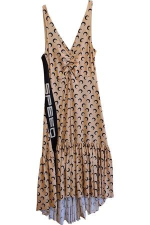 Marine Serre Mid-length dress