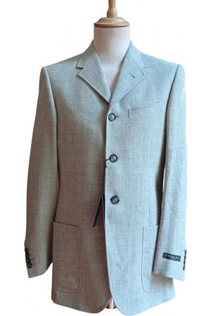 corneliani Linen vest