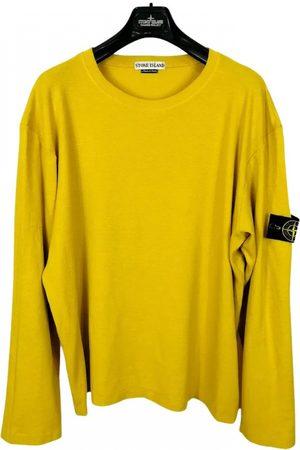 Stone Island Wool sweatshirt