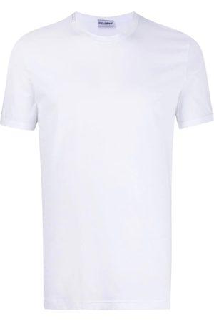 Dolce & Gabbana DG Crew Neck T-shirt
