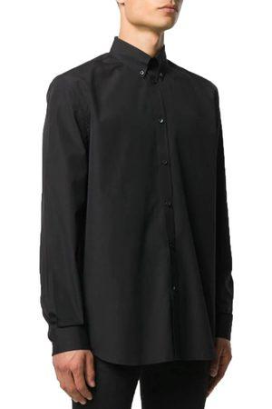 Givenchy Logo Print Shirt/