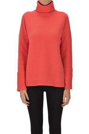 ALYKI Turtleneck pullover