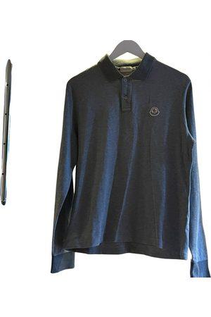 Moncler Men Polo Shirts - Polo shirt