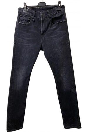 R13 Slim jean
