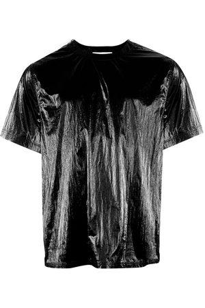 Y-3 CH2 Metallic Foil T-Shirt