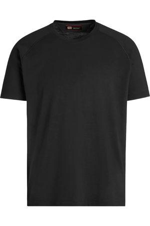 Z Zegna Men Short Sleeve - Techmerino Wool Jersey T-Shirt