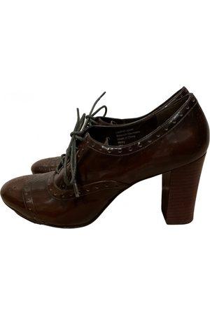 Alfani Leather boots