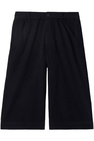 Kenzo Knee-Length Bermuda Shorts
