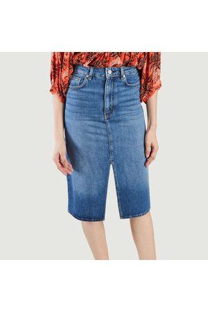 Ba & sh Dona Skirt HANDBRUSH Ba-sh