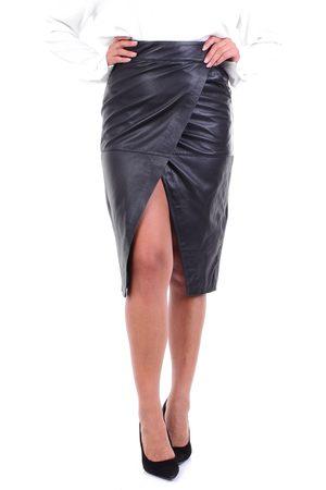 L'Autre Chose Women Midi Skirts - L'AUTRECHOSE Skirts Midi Women