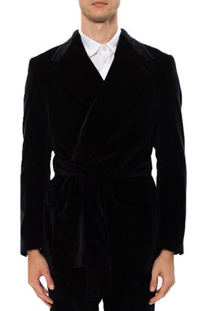 Dolce & Gabbana Men Blazers - Blazer With Belt