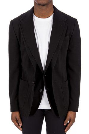 Dolce & Gabbana Men Blazers - Double-Breasted Jacket