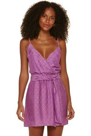 Vix Women Party Dresses - Laissa Lyra Short Dress