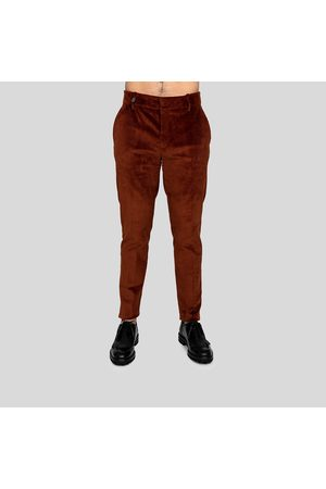 HŌSIO Casual Corduroy Trousers