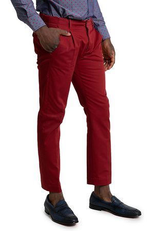 Nine In The Morning Skinny Tailored Trousers