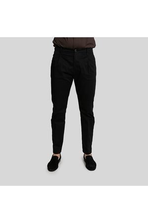 Nine In The Morning Tailored Chino Trousers