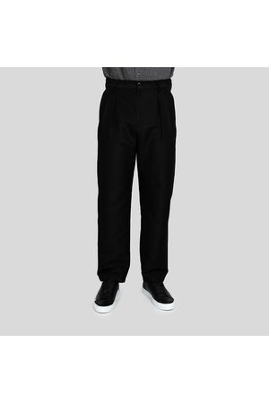 VALENTINO Men Belts - Loose-Fit Trousers