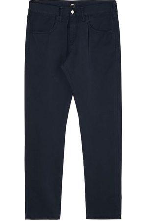 Edwin 55 Pant Cotton Twill Navy Blazer