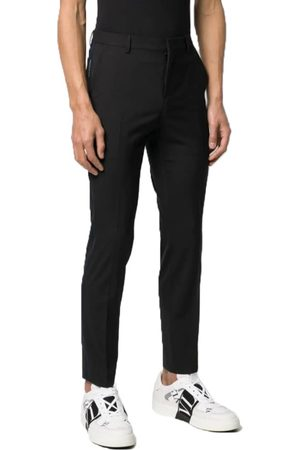 VALENTINO VLTN Slim-Fit Tailored Trousers