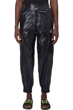 VALENTINO Nylon Track Pants