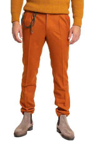 Berwich Men Belts - Raffi Tailored Trousers/