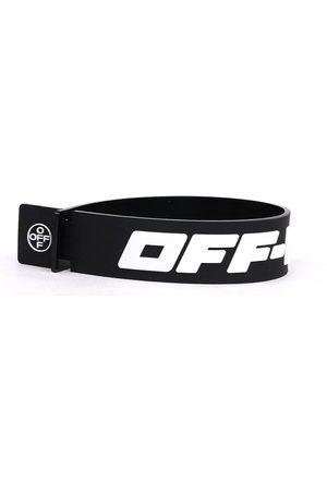 OFF-WHITE Men Bracelets - 2.0 Industrial Thin Bracelet/