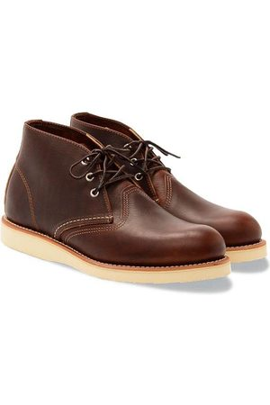 Red Wing Chukka Boot 3141