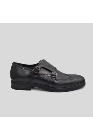 PHILIPPE LANG Brogue Shoes