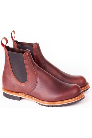 Red Wing Chelsea Rancher Boot
