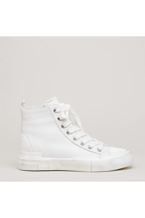 Ash Sneakers Leather Basketball