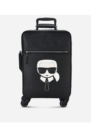 Karl Lagerfeld K/Ikonik Trolley